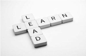 Lead & Learn Pic